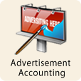 Advertisement Accounting Software