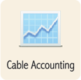 Cable Accounting Software